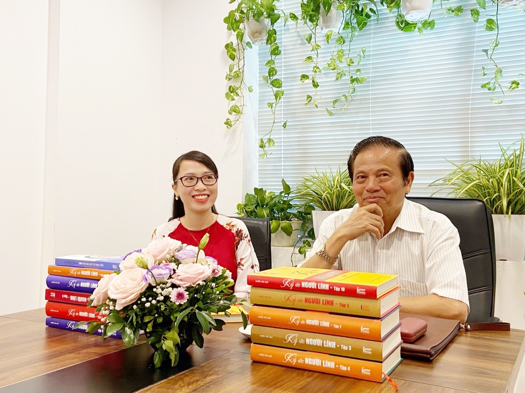 Ky uc nguoi linh anh 1