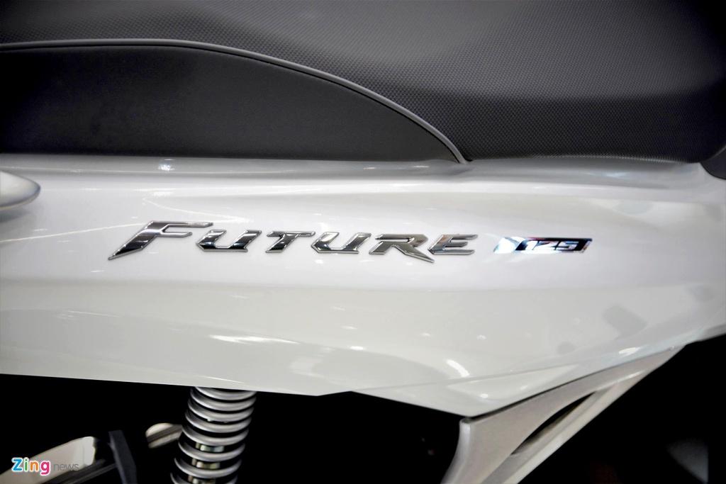 Chi tiet Honda Future FI 125 moi - binh moi ruou cu hinh anh 8