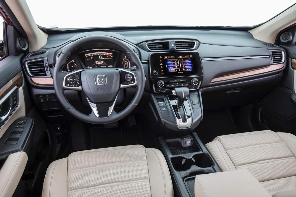 Tui khi Honda CR-V 2019 bat ngo phat no anh 1