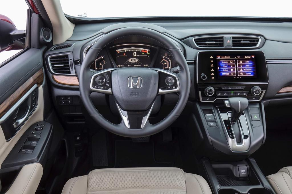 Tui khi Honda CR-V 2019 bat ngo phat no anh 2