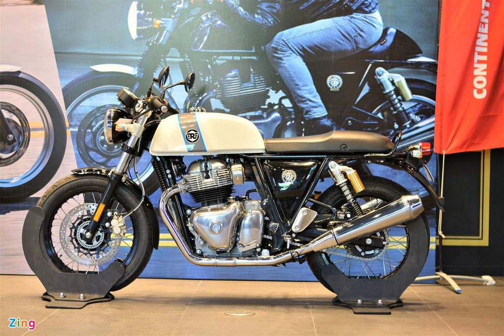 Royal Enfield 650 Twin anh 12