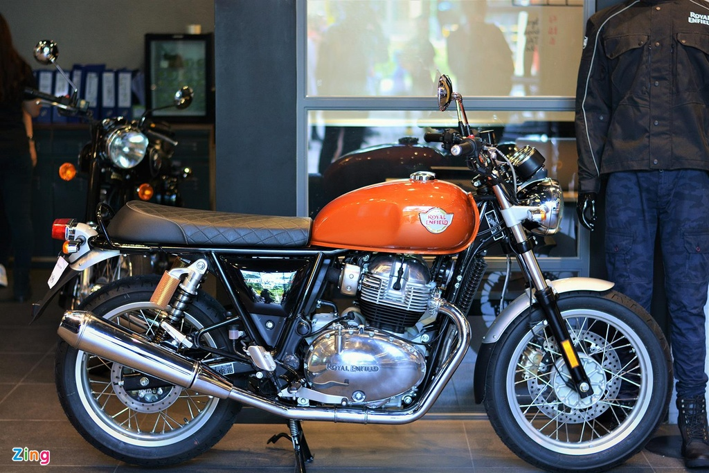 Royal Enfield 650 Twin anh 14