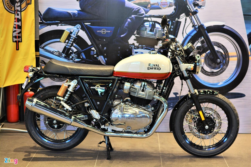 Royal Enfield 650 Twin anh 3