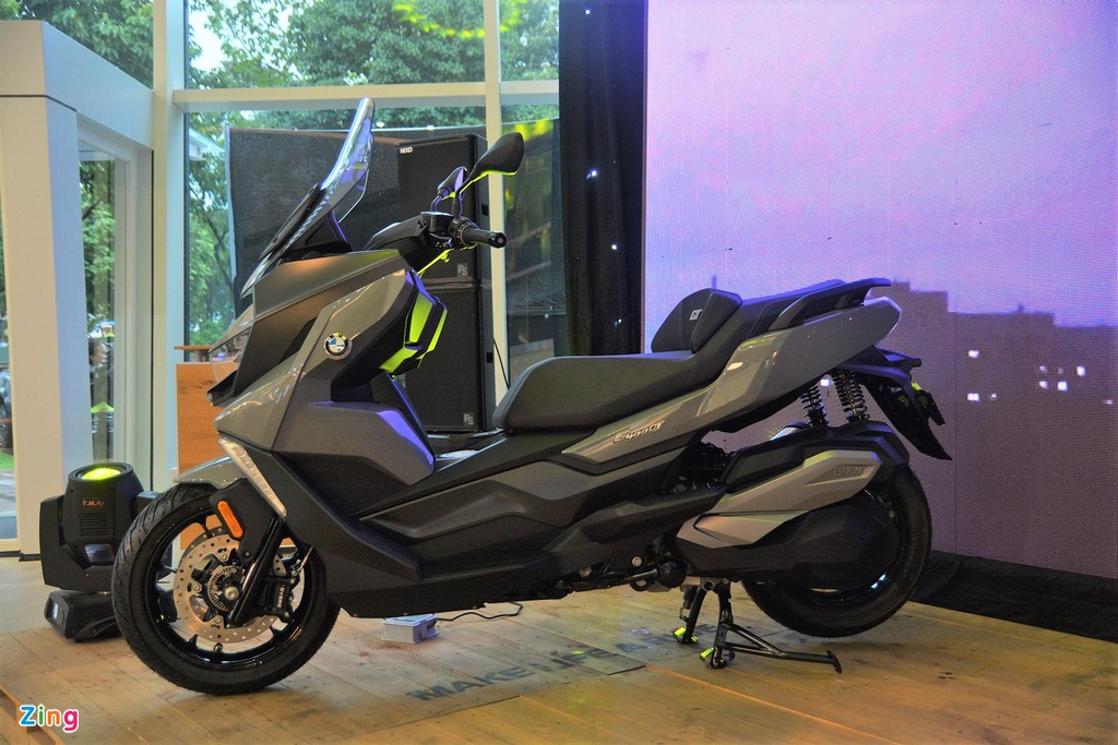 BMW C400 anh 5