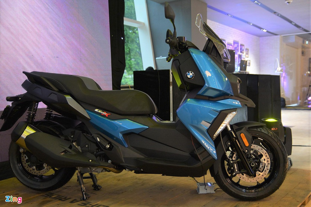 BMW C400 anh 6
