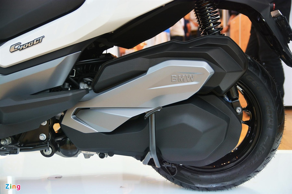 BMW C400 anh 11