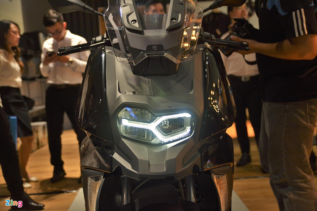 BMW C400 anh 2