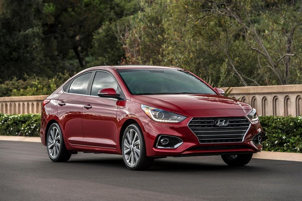 Hyundai Accent 2020 trang bi dong co moi 1.6L - tiet kiem hon, yeu hon hinh anh 1