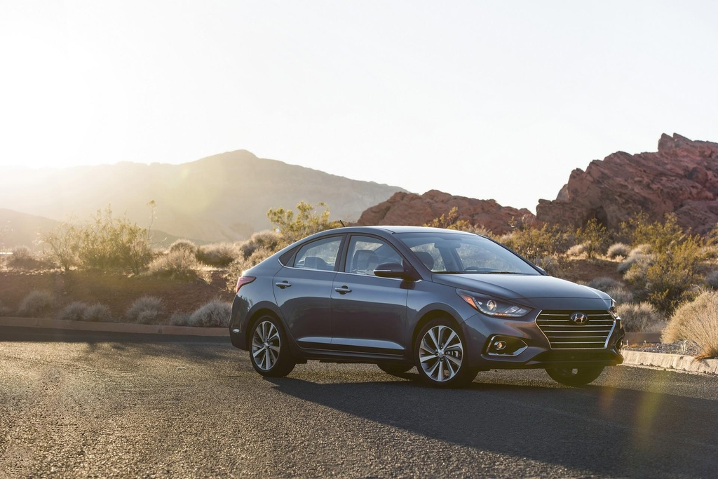 Hyundai Accent 2020 trang bi dong co moi 1.6L - tiet kiem hon, yeu hon hinh anh 9