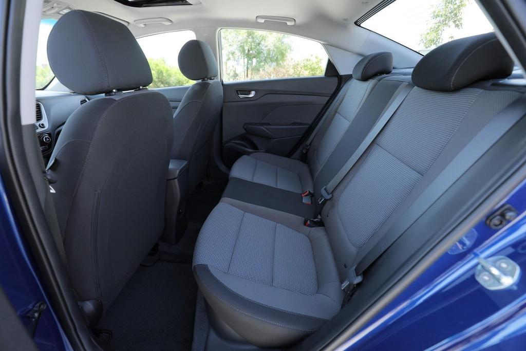 Hyundai Accent 2020 trang bi dong co moi 1.6L - tiet kiem hon, yeu hon hinh anh 5
