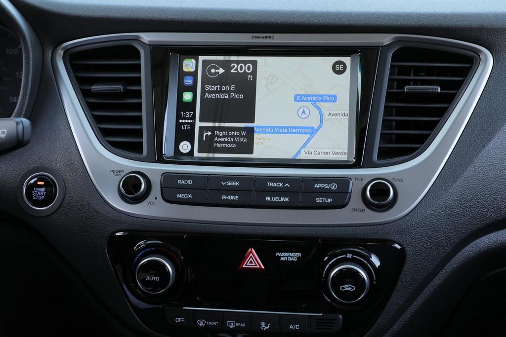 Hyundai Accent 2020 trang bi dong co moi 1.6L - tiet kiem hon, yeu hon hinh anh 6