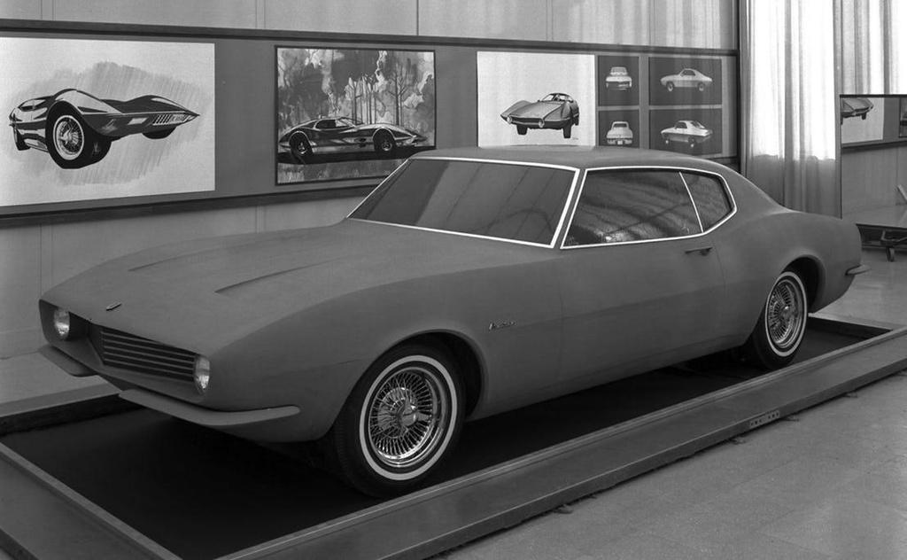 'Xe co bap' Chevrolet Camaro va nhung bi mat co the ban chua biet hinh anh 3