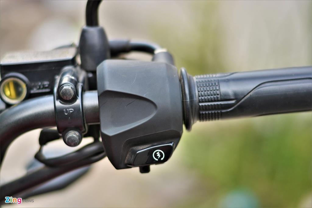 Honda CB150 Verza ve Viet Nam anh 4