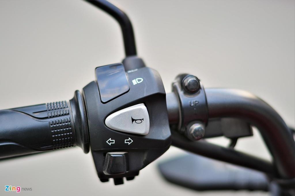 Honda CB150 Verza ve Viet Nam anh 5