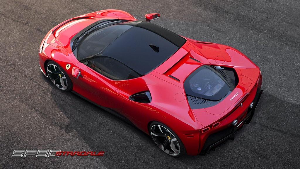 Ferrari mo rong thi truong anh 2