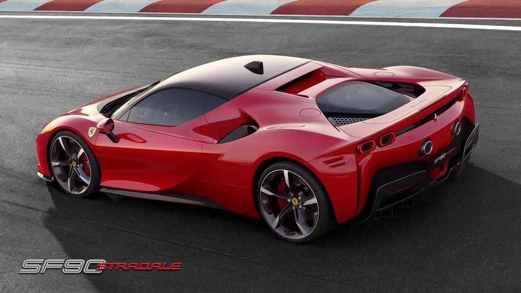Ferrari mo rong thi truong anh 3