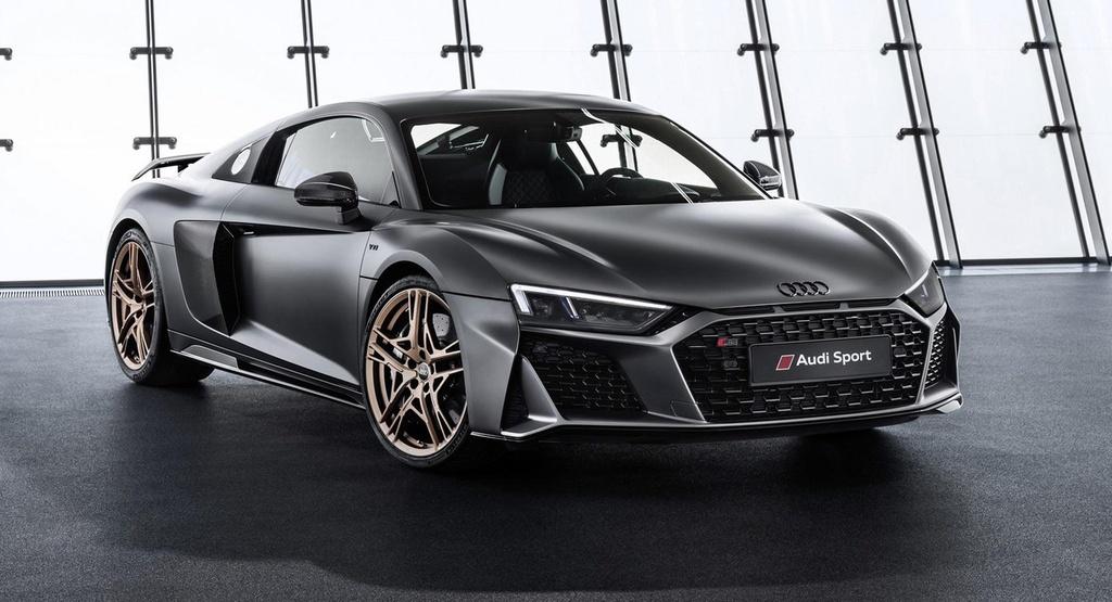 Sieu xe Audi R8 se dung dong co dien vao nam 2023 hinh anh 4