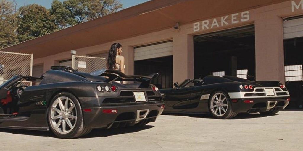 10 mau xe nhanh nhat trong series phim 'Fast & Furious' hinh anh 8