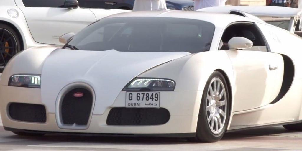 10 mau xe nhanh nhat trong series phim 'Fast & Furious' hinh anh 7