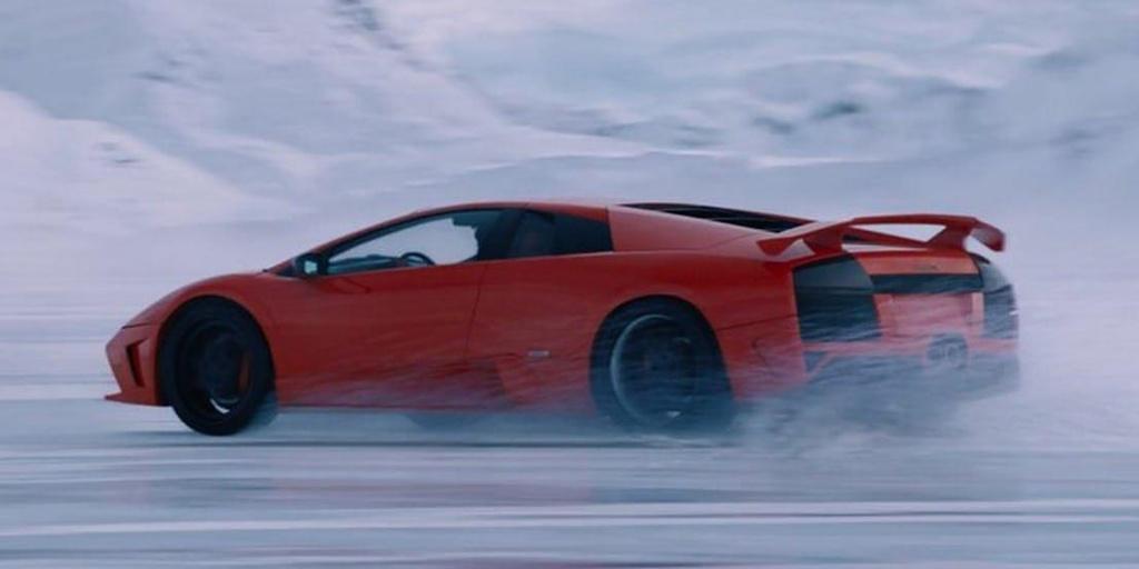10 mau xe nhanh nhat trong series phim 'Fast & Furious' hinh anh 5