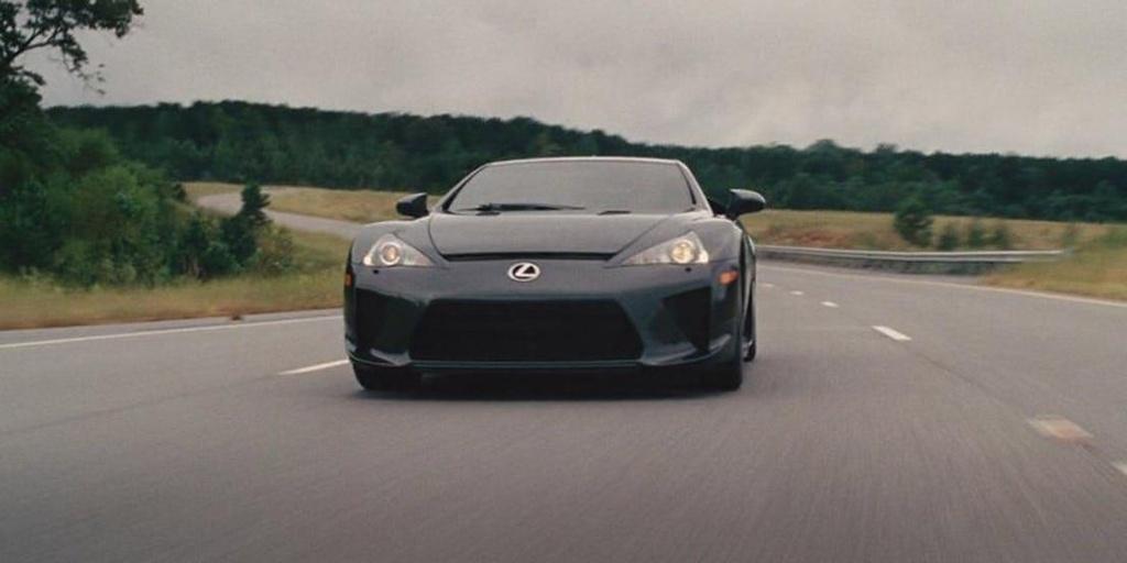 10 mau xe nhanh nhat trong series phim 'Fast & Furious' hinh anh 3
