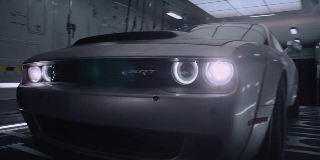 10 mau xe nhanh nhat trong series phim 'Fast & Furious' hinh anh 2