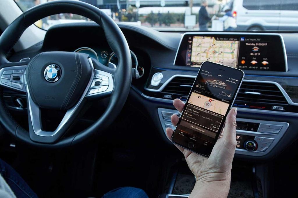 Li do BMW thu phi su dung Apple CarPlay anh 4
