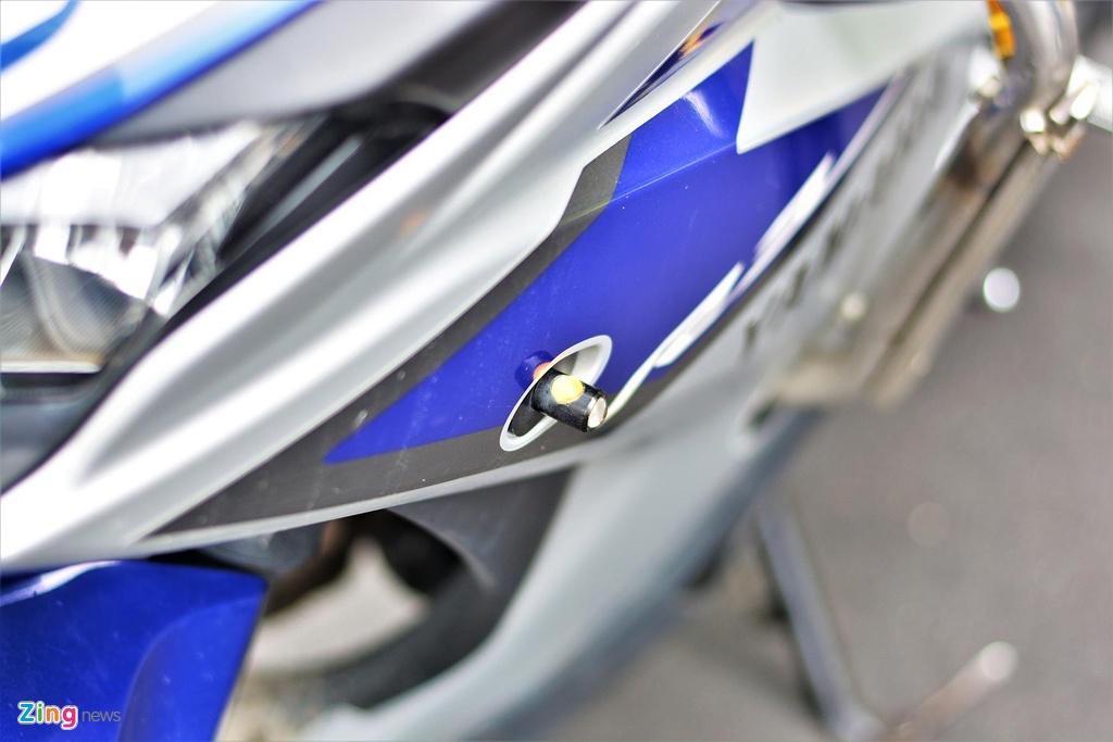 Yamaha R3 phien ban xe dua anh 3