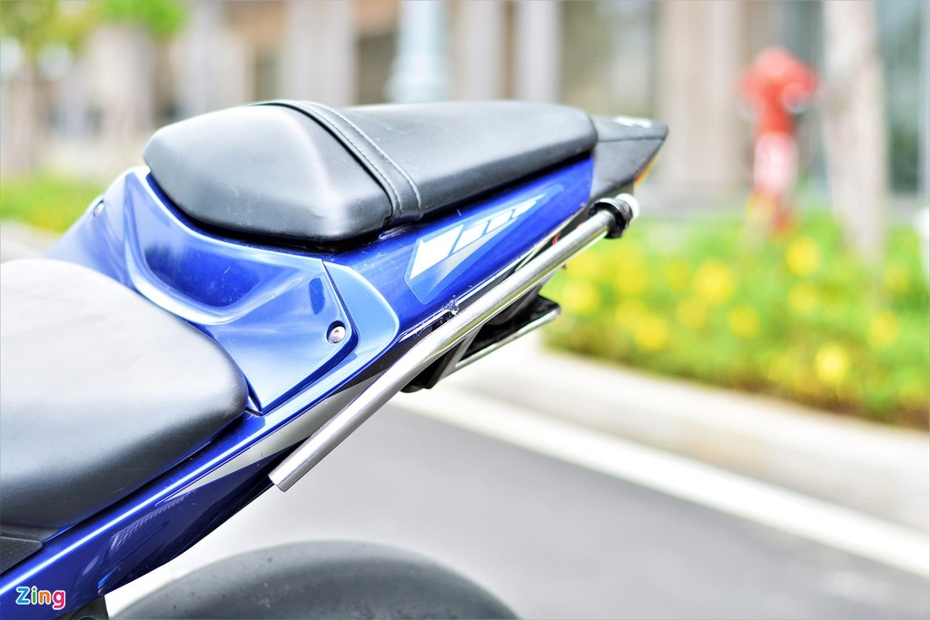 Yamaha R3 phien ban xe dua anh 7