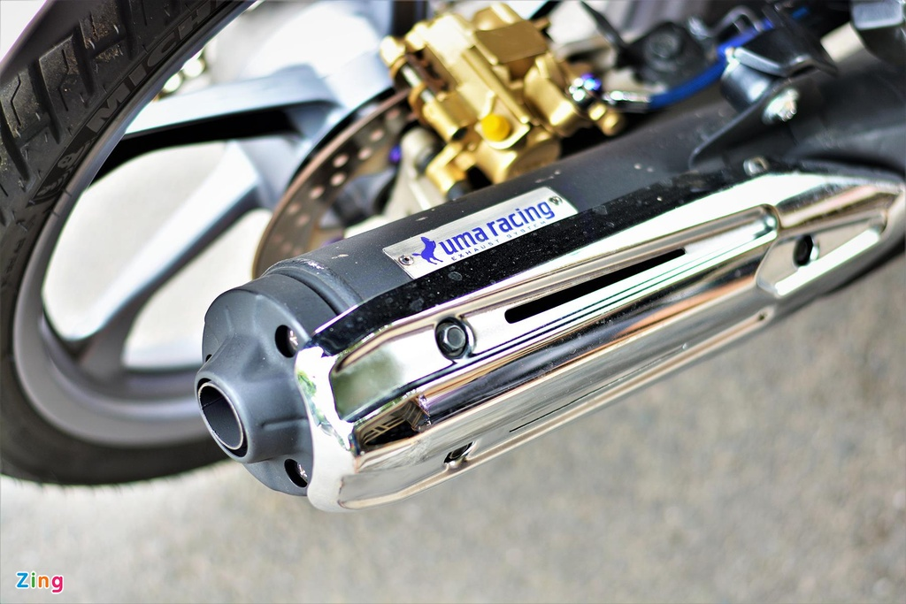 Yamaha X1R phien ban tu quy anh 10