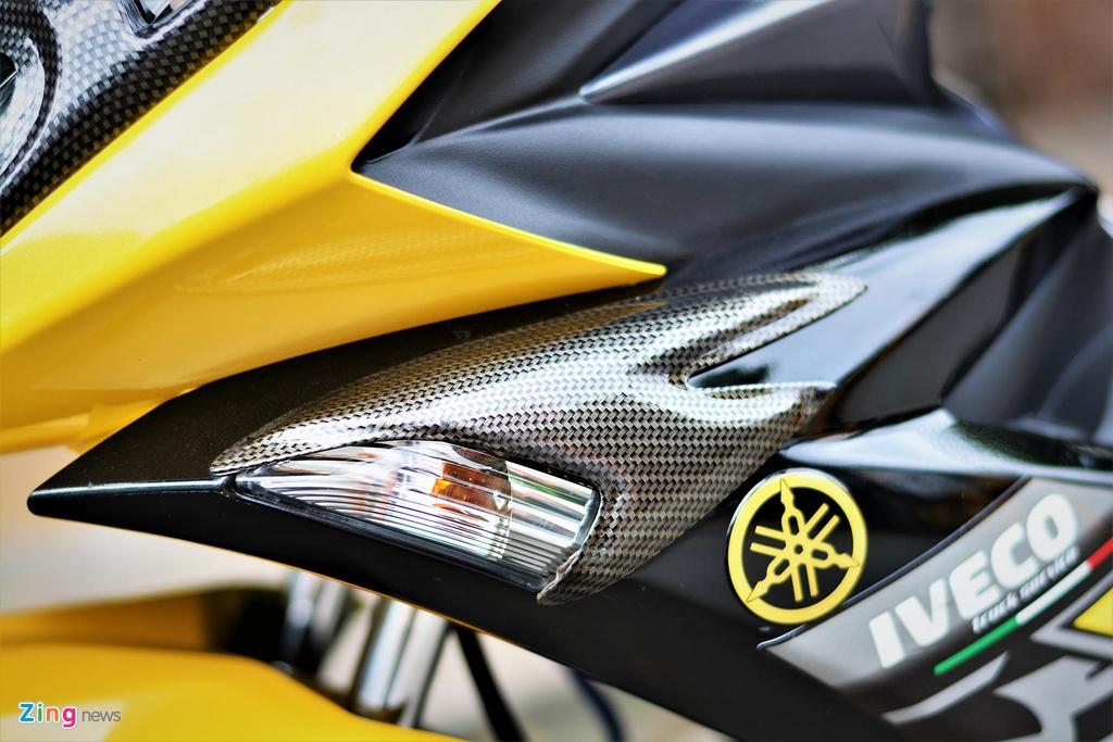 Yamaha X1R phien ban tu quy anh 13