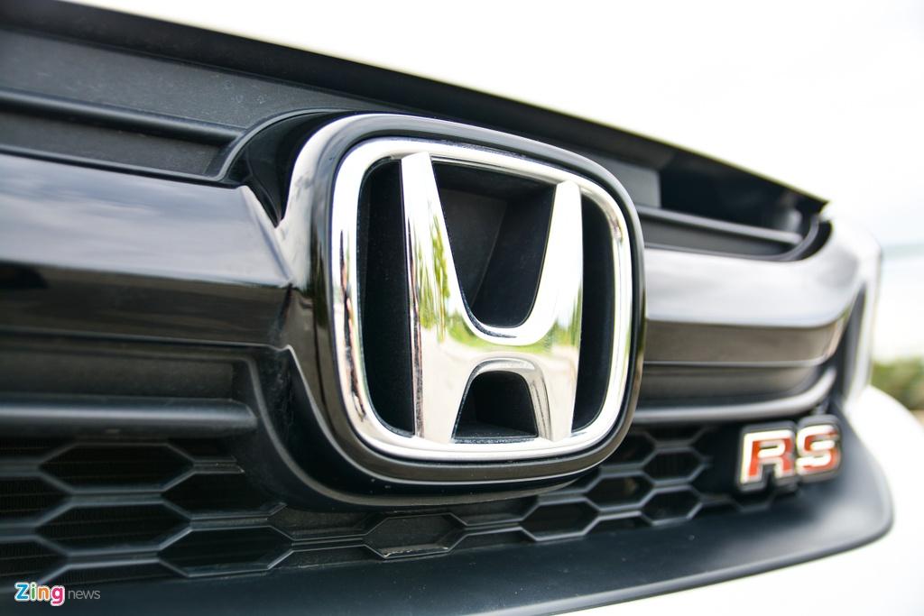 Danh gia Honda Brio - xe nho hang A co xung gia hang B? hinh anh 7