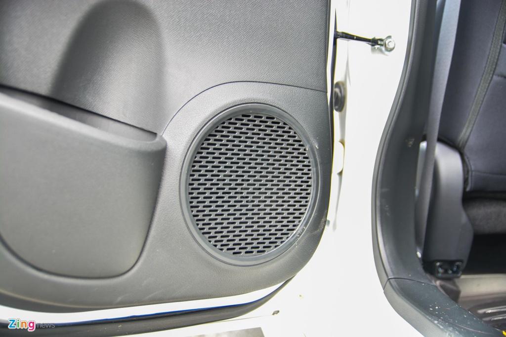 Danh gia Honda Brio - xe nho hang A co xung gia hang B? hinh anh 18