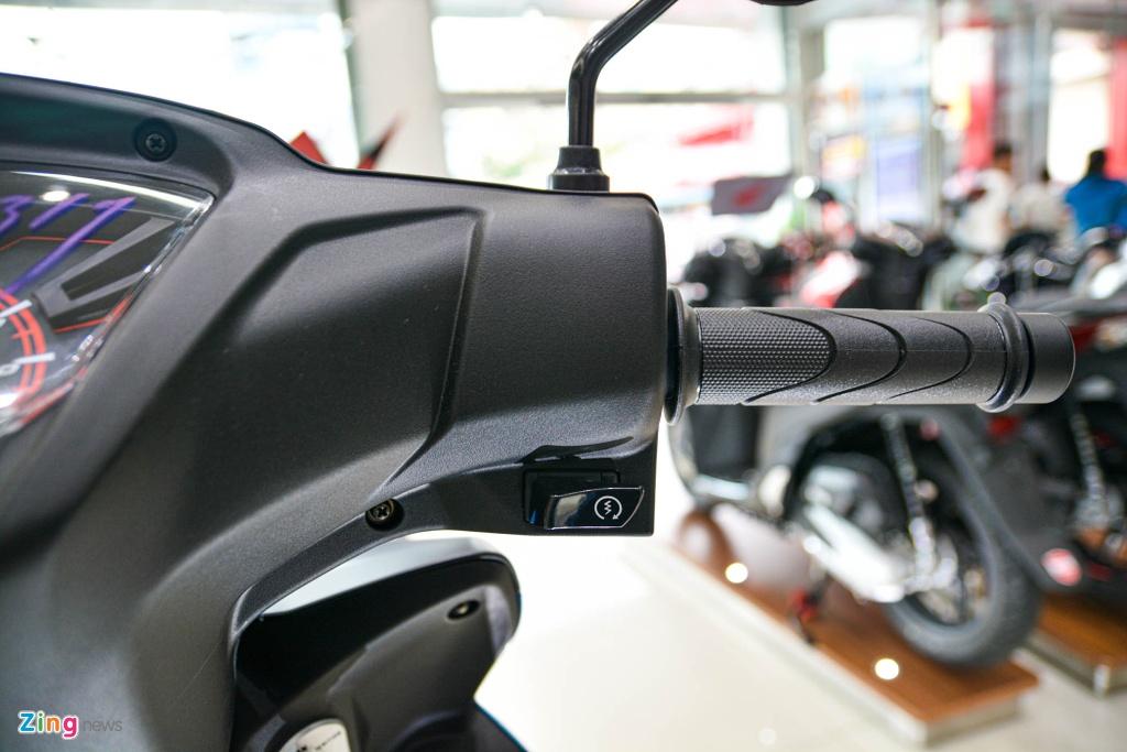 Honda Wave RSX doi moi 2019 cap ben dai ly, ban dung gia tai TP.HCM hinh anh 4
