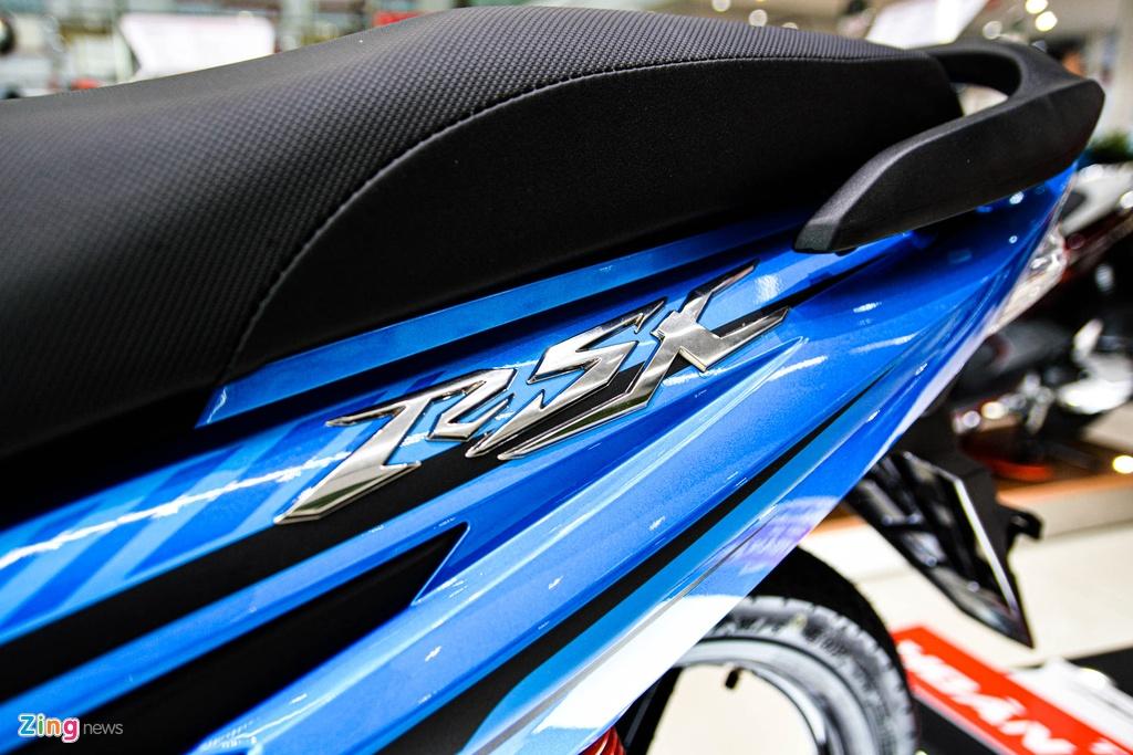 Honda Wave RSX doi moi 2019 cap ben dai ly, ban dung gia tai TP.HCM hinh anh 14