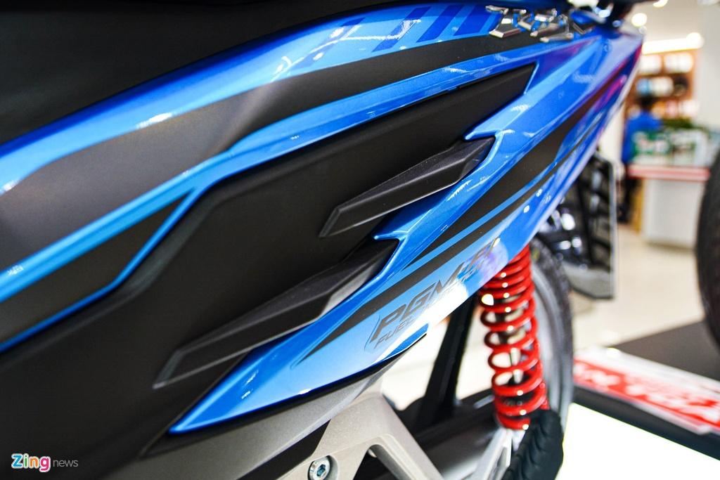 Honda Wave RSX doi moi 2019 cap ben dai ly, ban dung gia tai TP.HCM hinh anh 8