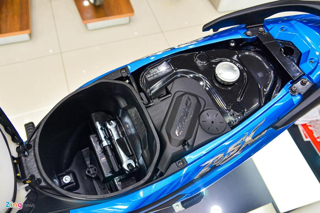 Honda Wave RSX doi moi 2019 cap ben dai ly, ban dung gia tai TP.HCM hinh anh 11