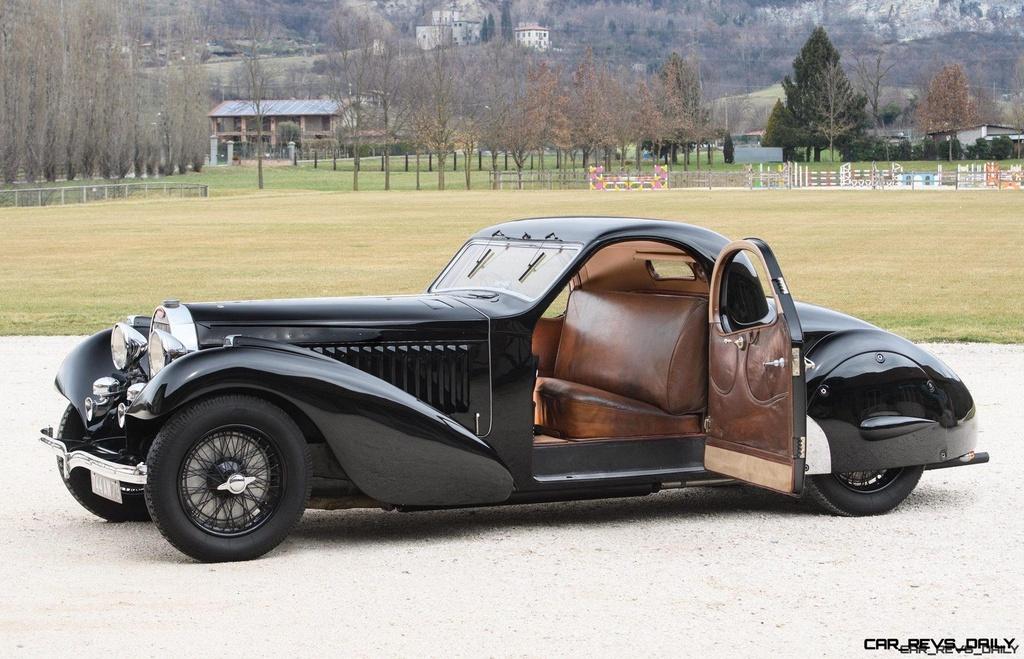 5 su that bat ngo ve hang sieu xe Bugatti, khong chi san xuat oto hinh anh 5