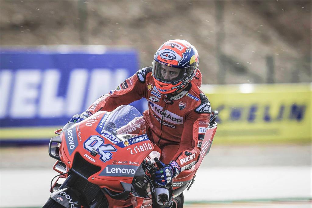 Toan canh MotoGP chang 14 - Marquez thang o chang dua thu 200 hinh anh 5