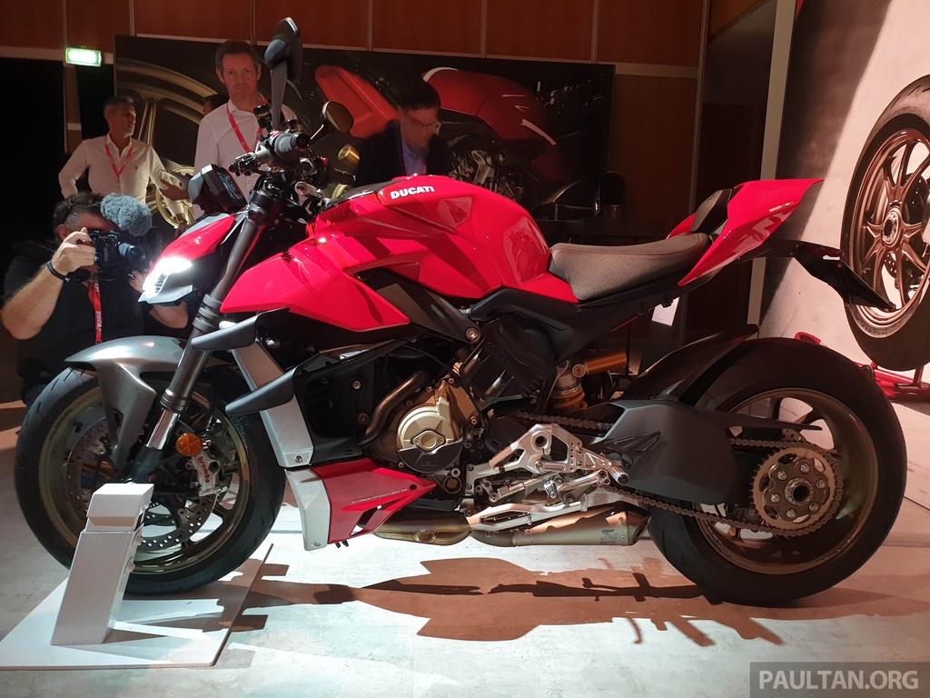 Chi tiet Ducati Streetfighter V4 2020, trang bi canh gio nhu xe MotoGP hinh anh 2