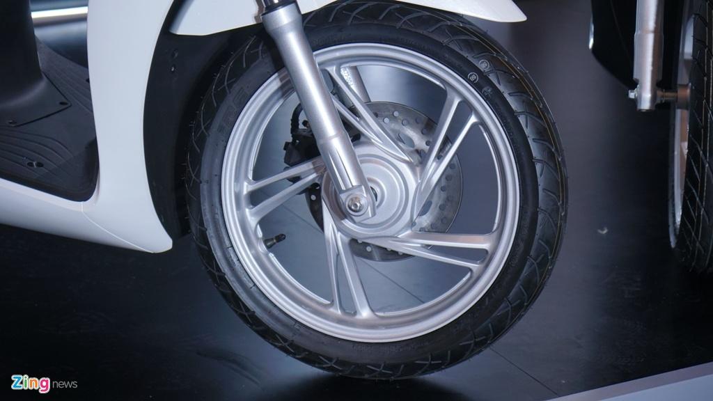 Honda SH 2020 chinh thuc ra mat VN anh 7