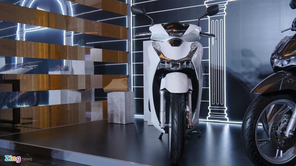Honda SH 2020 chinh thuc ra mat VN anh 3