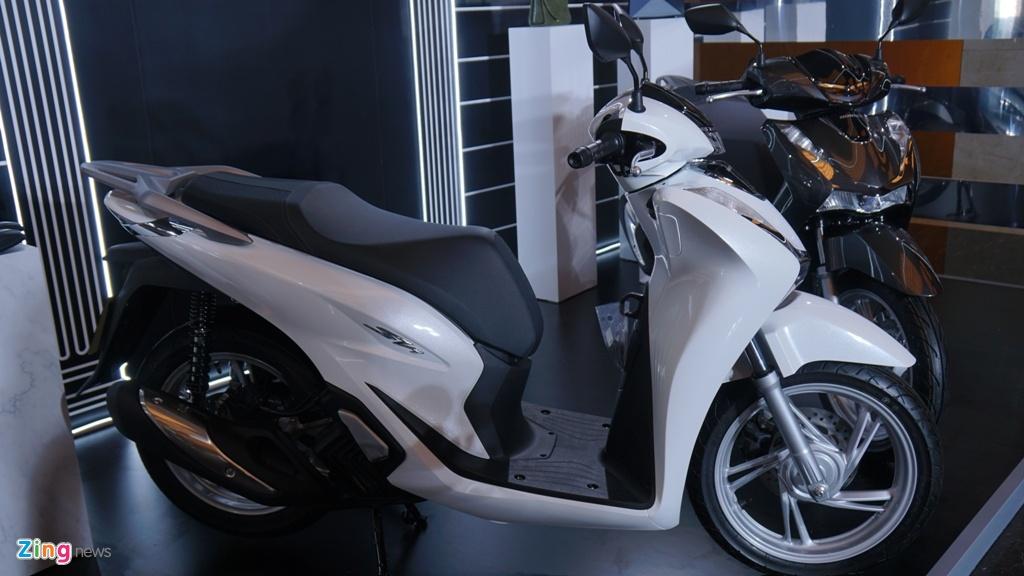 Honda SH 2020 chinh thuc ra mat VN anh 8