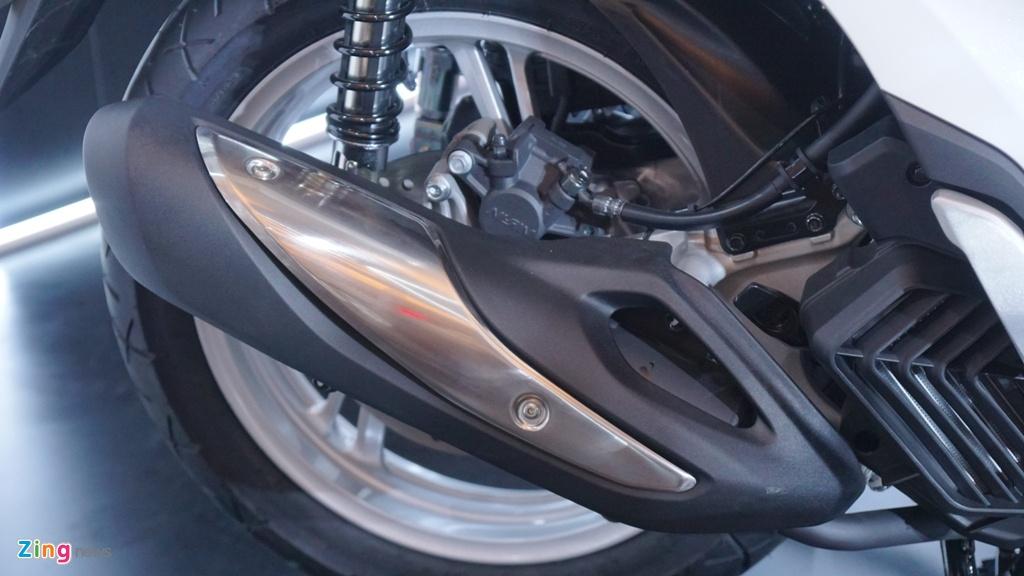 Honda SH 2020 chinh thuc ra mat VN anh 9