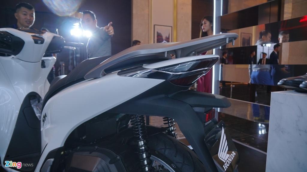 Honda SH 2020 chinh thuc ra mat VN anh 6