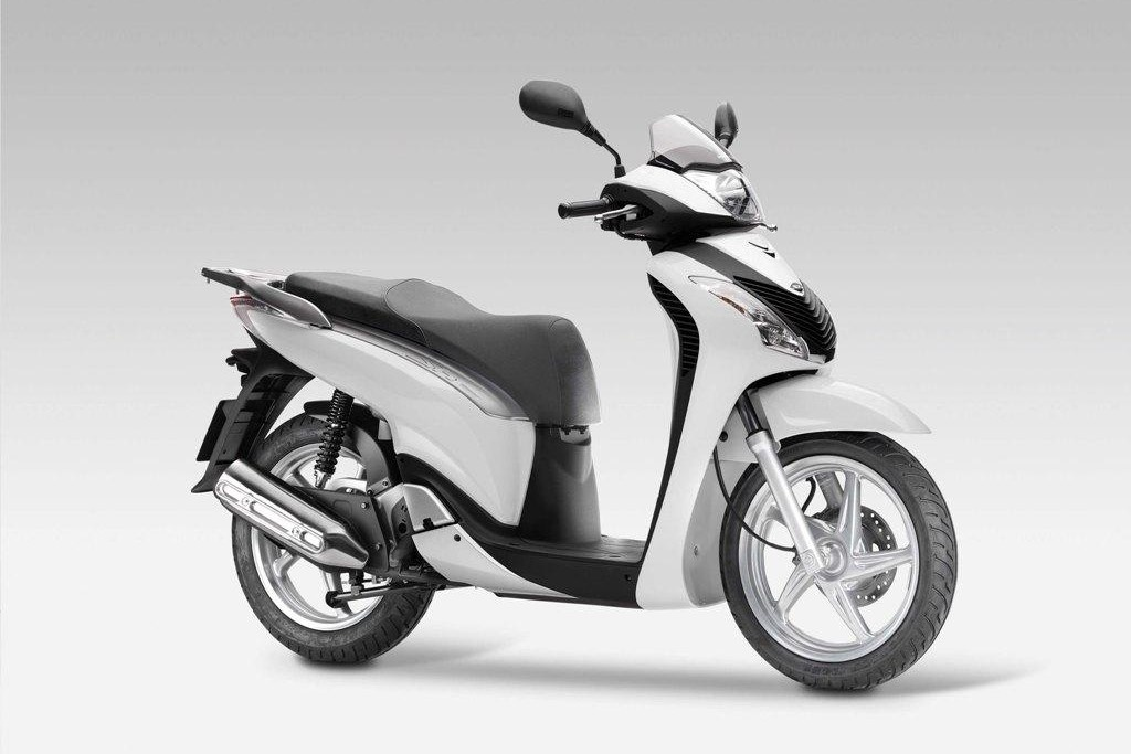 Honda SH tai VN thay doi the nao sau gan 20 nam? hinh anh 3