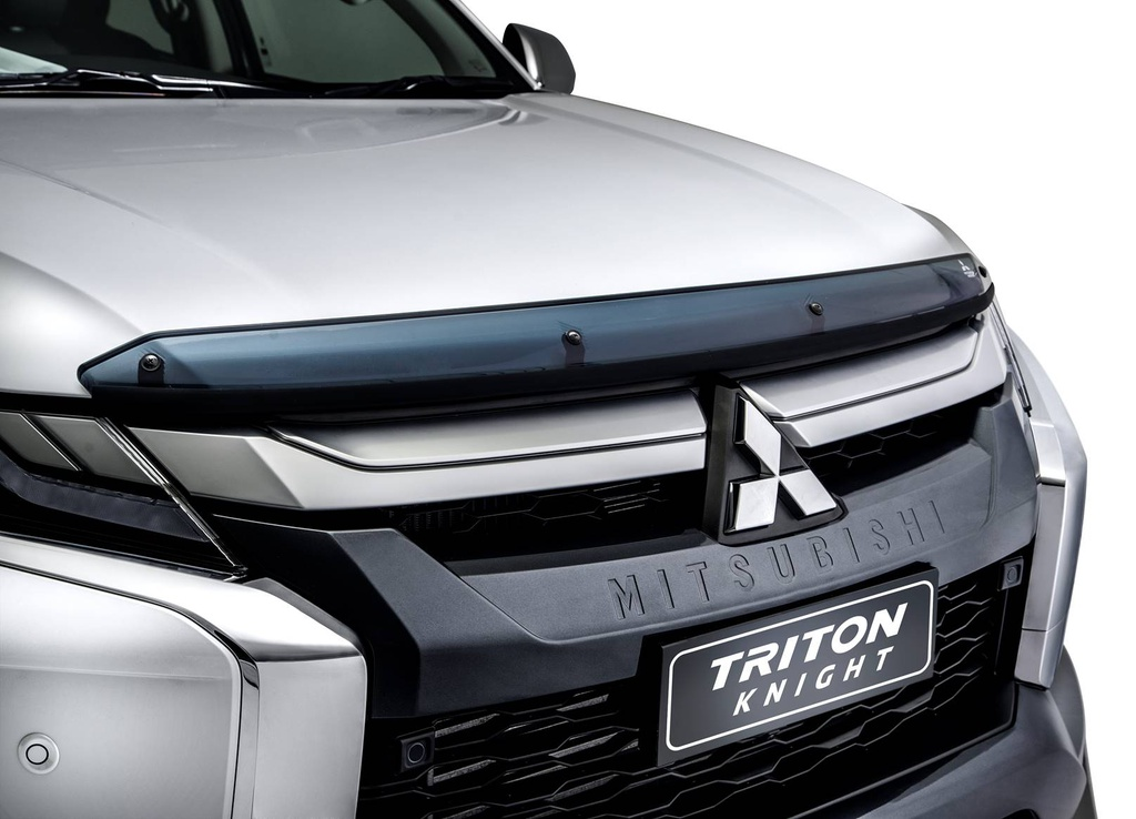 Mitsubishi Triton Knight - phien ban dac biet gioi han 120 chiec hinh anh 5