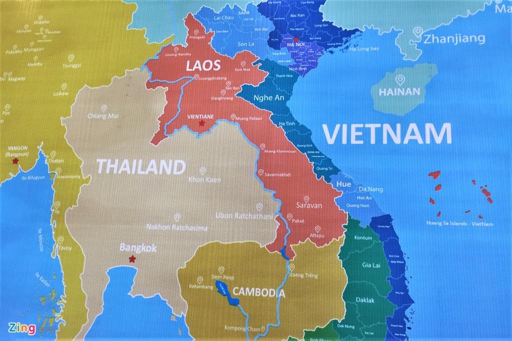 Chay xe may xuyen Viet, chuyen tuong de ma lai kho hinh anh 2 5_phuot_zing.jpg