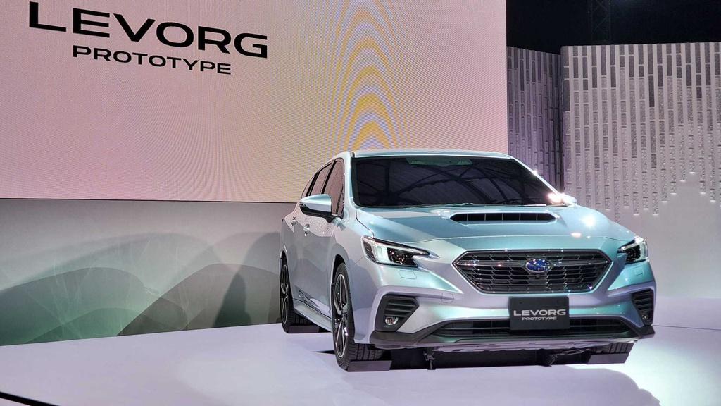 Subaru Levorg Prototype STI Sport sap ra mat voi dong co tang ap 1.8L hinh anh 1 5_Levorg_1.jpg