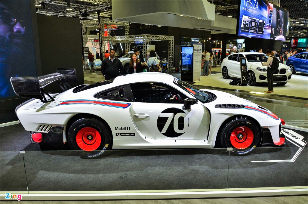Can canh Porsche 935 phien ban ky niem - chi co 77 chiec tren toan cau hinh anh 9 1_Porsche935_zing.jpg